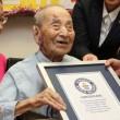 Yasutaro Koide morto a 112 anni. Era più vecchio del mondo 3