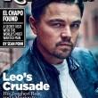 "Leonardo DiCaprio: ""Ho rischiato morte, salvato da Norton"""