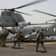 Hawaii, elicotteri marines si scontrano in volo: 12 dispersi 4