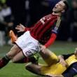 Calciomercato, Juve-Milan: scambio Caceres-De Sciglio?