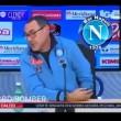 """Sarri, quando disse: """"Calcio diventato sport per froci"""""""