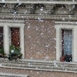 YOUTUBE Neve a Roma: sui social tripudio di FOTO e VIDEO01