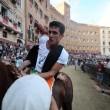 Palio di Siena, no ad Elisabetta: non andrà a festa regina 2