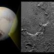 Vulcano su Plutone: ghiaccio al posto della lava FOTO 3