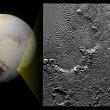 Plutone, misteriosa X sulla superficie del pianeta nano FOTO 7