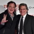 """Quentin Tarantino: """"The Hateful Eight, non volevo ma è film politico 02"""