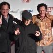 """Quentin Tarantino: """"The Hateful Eight, non volevo ma è film politico 03"""
