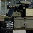 YOUTUBE Siria: robot-soldati antimina usati dalla Russia3