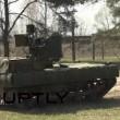 YOUTUBE Siria: robot-soldati antimina usati dalla Russia4
