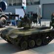 YOUTUBE Siria: robot-soldati antimina usati dalla Russia
