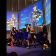 Valentino Rossi - Jorge Lorenzo: stretta di mano ma...FOTO5