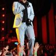 Nick Carter (Backstreet Boys) arrestato: la foto segnaletica 01