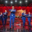 Nick Carter (Backstreet Boys) arrestato: la foto segnaletica 04