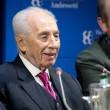 Shimon Peres, in ospedale il premio Nobel per la pace 5