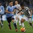 Lazio-Juventus Coppa Italia: diretta streaming Rai.tv 03