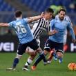 Lazio-Juventus Coppa Italia: diretta streaming Rai.tv 10