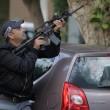 YOUTUBE Sparatoria a Tel Aviv: il video dell'attacco 8