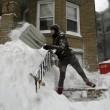 Tempesta Jonas sugli Usa: New York ferma, morti salgono a 19 7