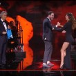 Tango Belen-Higuain: VIDEO e FOTO
