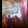 YOUTUBE Sparatoria a Tel Aviv: il video dell'attacco 10