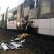 YOUTUBE Cagliari: scontro treni metropolitana, molti feriti5