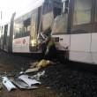 YOUTUBE Cagliari: scontro treni metropolitana, molti feriti4