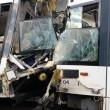 YOUTUBE Cagliari: scontro treni metropolitana, molti feriti3