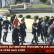 Istanbul, kamikaze Isis tra turisti: morti e feriti10