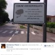 Arcade (Treviso): cartelli antiladri in arabo e rumeno