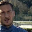Francesco Totti, intervista integrale a 90° minuto VIDEO