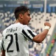 Juventus - Napoli diretta formazioni ufficiali Dybala