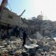 YOUTUBE Siria, missili su ospedale di Medici senza frontiere 4