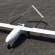YOUTUBE Drone telecomandato atterra sul tetto di un auto 4