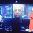 Foto criminale in tv. Identico a conduttore... VIDEO YOUTUBE 02