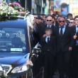 Dublino, funerale stole Casamonica del boss: fiori, carrozze e cavalli al rito funebre di David Byrne. 4