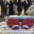 Dublino, funerale stole Casamonica del boss: fiori, carrozze e cavalli al rito funebre di David Byrne. 9