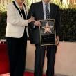 Ennio Morricone nella Walk of Fame9