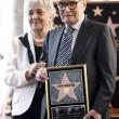Ennio Morricone nella Walk of Fame5