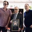 Ennio Morricone nella Walk of Fame16