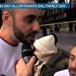Family Day, coppia gay allontanata dalla polizia 4
