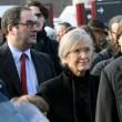 Funerale Umberto Eco, folla al Castello Sforzesco 13