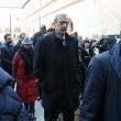 Funerale Umberto Eco, folla al Castello Sforzesco 10