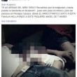 Messico: narcos uccido bimbo 7 mesi FOTO, VIDEO choc