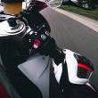 Moto a 200 km/h: esercito Usa gli ritira patente4