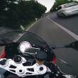 Moto a 200 km/h: esercito Usa gli ritira patente2