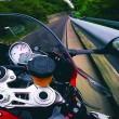 Moto a 200 km/h: esercito Usa gli ritira patente