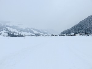 Neve in Tirolo