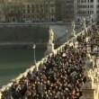 Padre Pio, teca con spoglie a San Pietro diretta 2