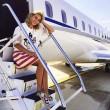 Richrussiankids FOTO figli oligarchi tra jet e lusso7
