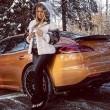 Richrussiankids FOTO figli oligarchi tra jet e lusso16